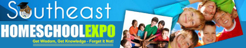 Southeast Homeschool Expo